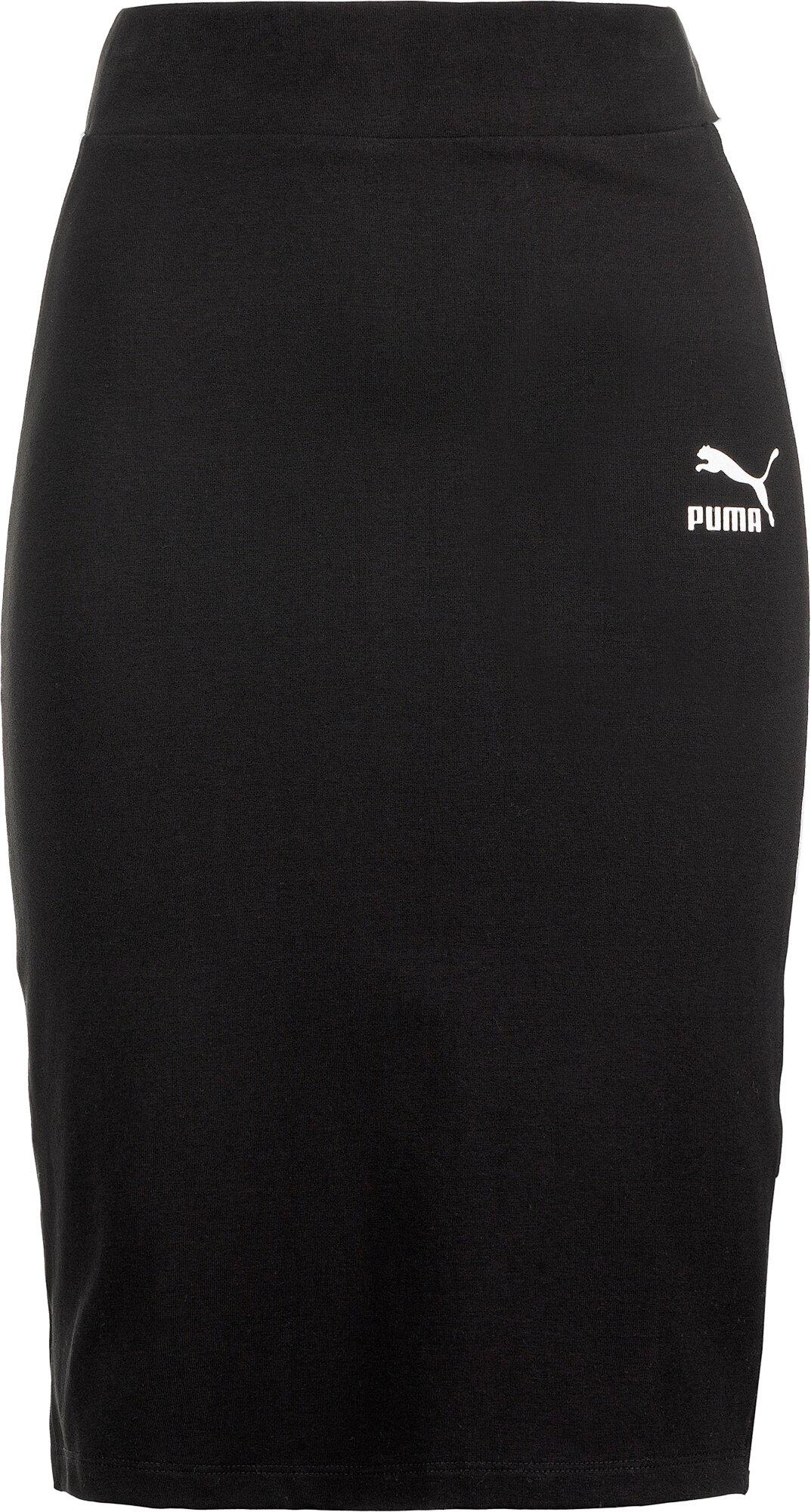 Юбка женская Puma Classics, размер 40-42
