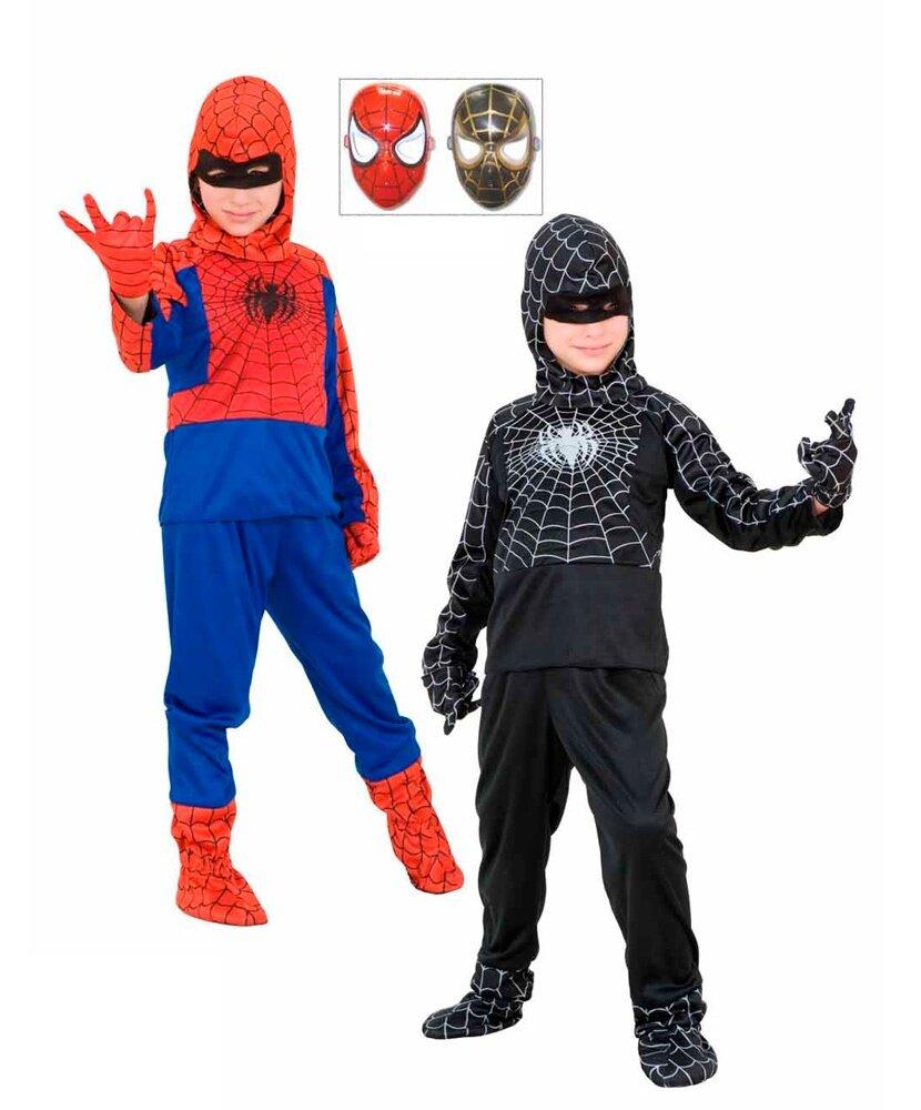 Человек паук костюмы фото