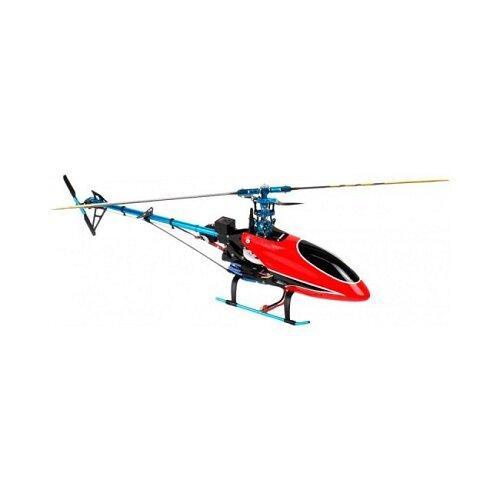 Вертолет ZD Racing фото 1