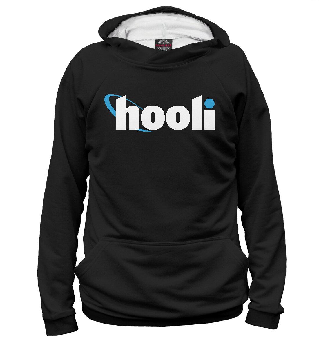 Худи Hooli