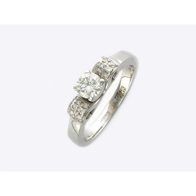 Золотое кольцо Estet G9K670313