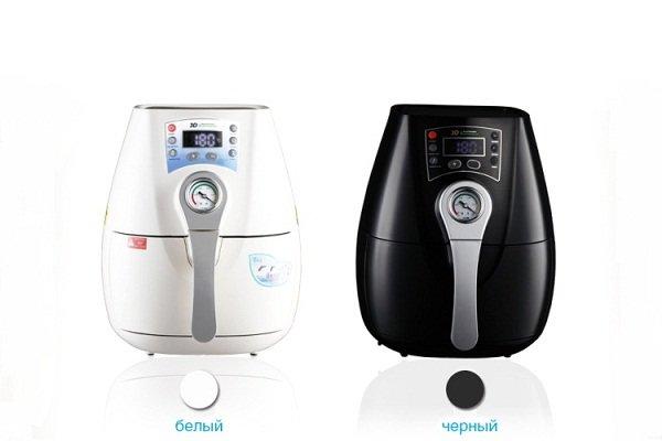 Термопресс Bulros T-3D mini Mugs