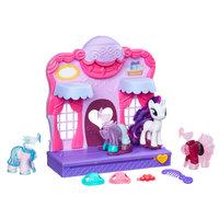 Игровой набор Hasbro My Little Pony B8811 Май Литл Пони Бутик Рарити в Кантерлоте