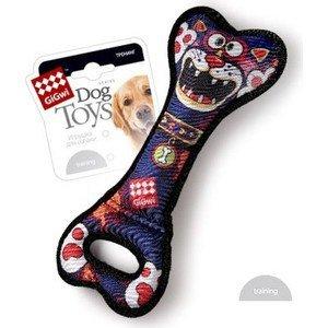 Игрушка GiGwi Dog Toys Training кость для теннинга для собак (75259)