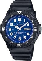 Японские наручные часы Casio Collection MRW-200H-2B2