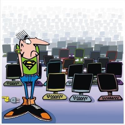 10-Страйк: Набор программ для мониторинга сети Максимальный