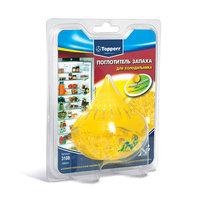 Поглотитель запаха Topperr 3108 поглотитель запаха д/холодильника лимон