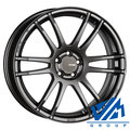 Диски Enkei Racing TSP6 8x17 5/100 ET45 d72.6 GM - фото 1