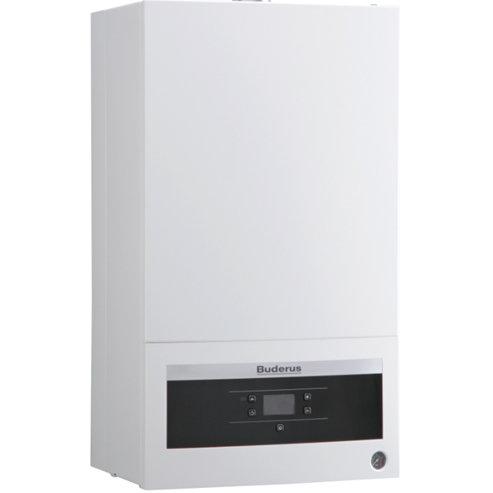 Настенный газовый котел Buderus logamax u072-24k