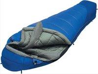 Спальник Alexika «Mountain Compact», синий, размер: левый
