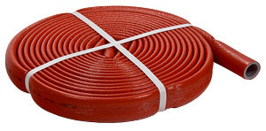 Теплоизоляция Супер Протект 35 (4 мм) красн(10м)
