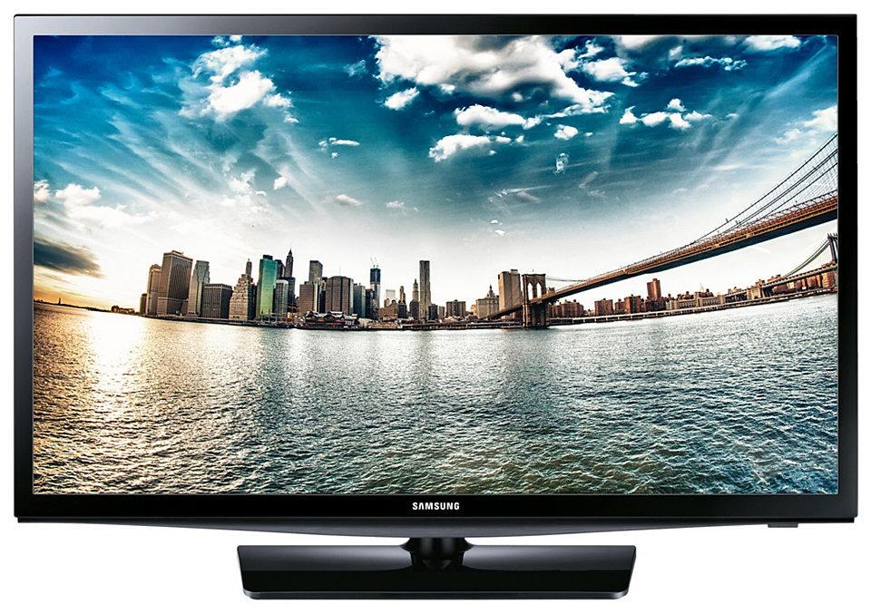 Телевизор Samsung ЖК UE24H4070