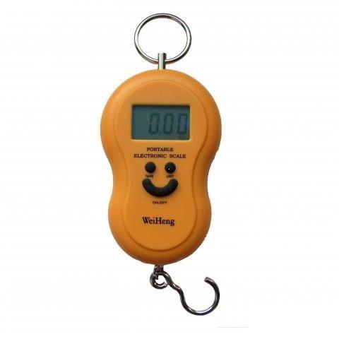 Безмен электронный (40 kg - 10 g)