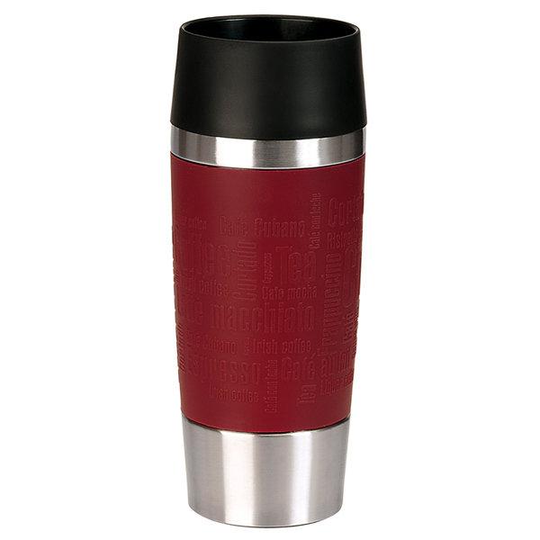 Термокружка Emsa Travel Mug 0,36L Red (513356)