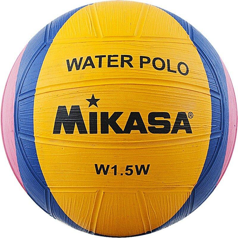 Мяч для водного поло сувенирный MIKASA W1.5W, р.1