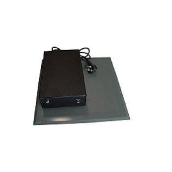 Деактиватор противокражных этикеток радиочастотный (антенна и блок управления с возможностью подключения дополнительной антенны)