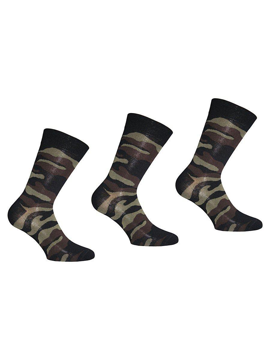 Носки Master Socks 58030/черный