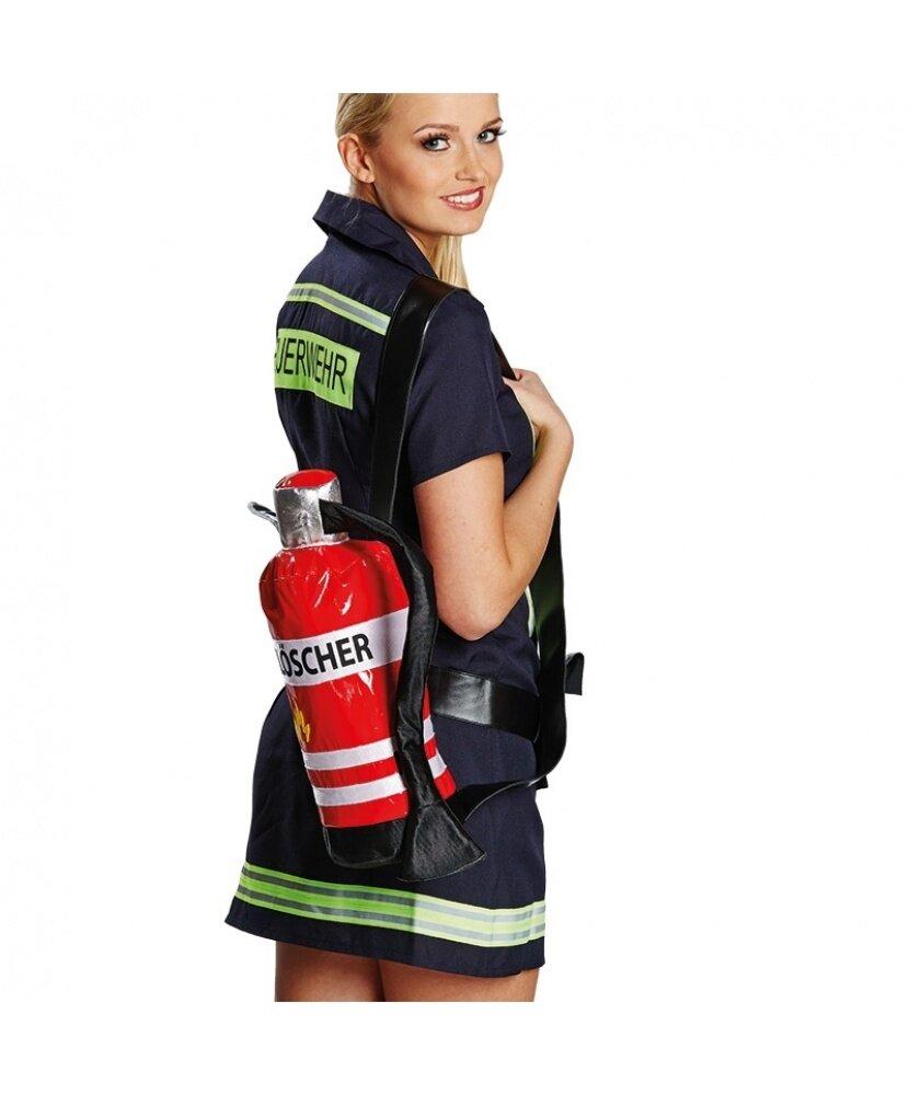 Сумка-огнетушитель