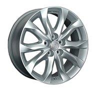 Колесные диски Replica Mazda MZ75 7х18 5/114,3 ET50 67,1 silver - фото 1