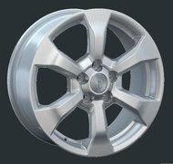 Диски Replay Replica Toyota TY70 7x17 5x114,3 ET45 ЦО60.1 цвет S - фото 1