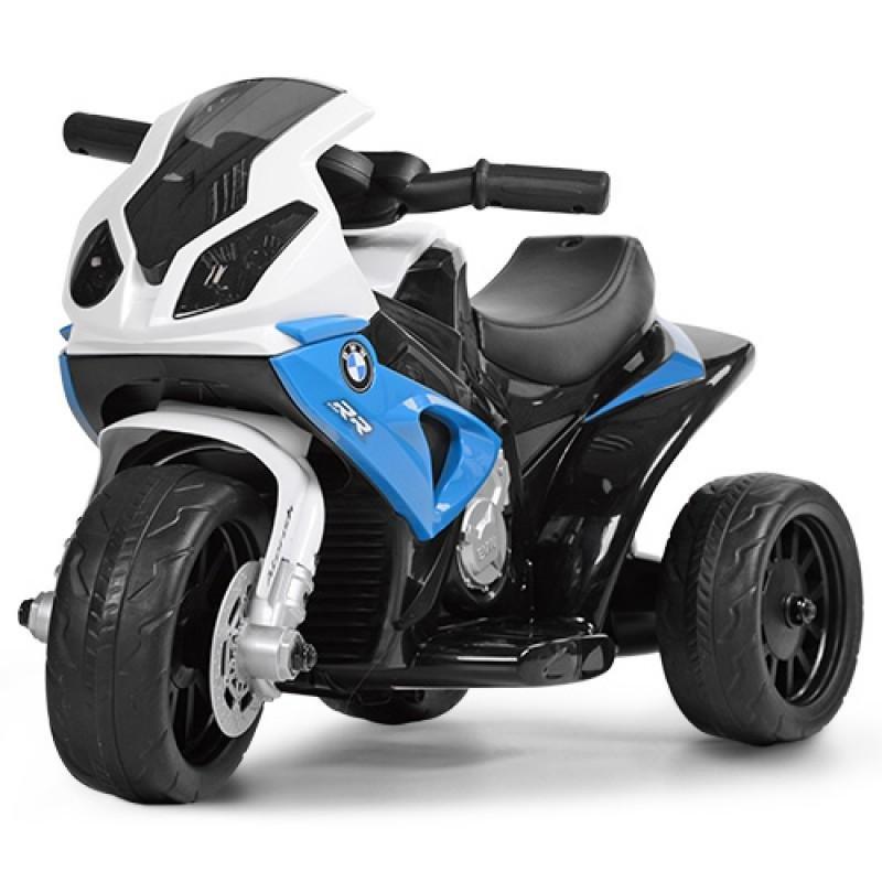 Электромотоцикл RiverToys JT5188