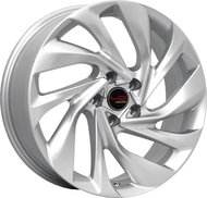 Колесный диск LegeArtis _Concept-Ci505 7x18/4x108 D65.1 ET29 Серебристый - фото 1