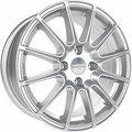 Колесные диски Скад Le Mans 7,5х17 5/108 ET45 63,3 алмаз - фото 1