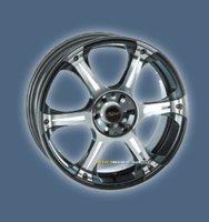 Колесные диски Kosei RS - фото 1