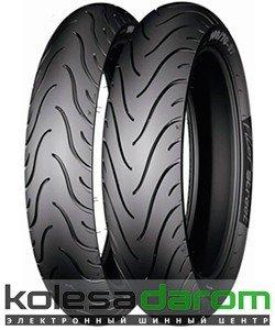 Michelin Pilot Street R17 60/90 30S TT Универсальная(Front/Rear)