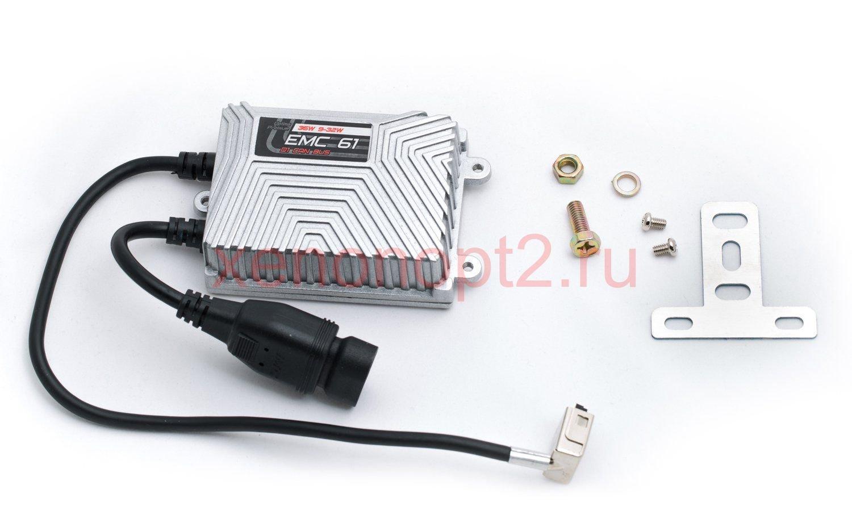 Блок розжига Optima Premium EMC-61 D1S/D1R 9-32V Can Bus 35W