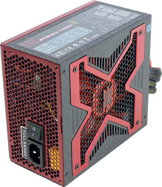 Блок питания Aerocool Strike-X 1100W