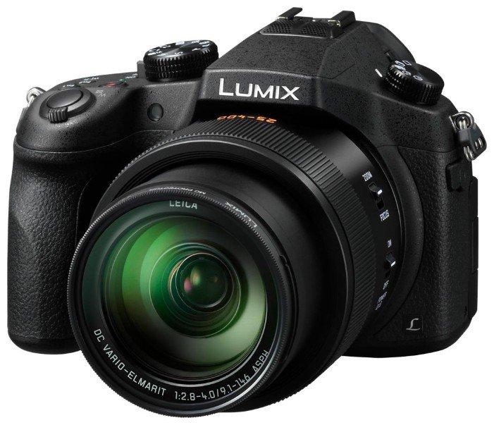 Фотоаппарат Panasonic Lumix DMC-FZ1000