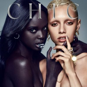 """The Chic / Nile Rodgers """"виниловая пластинка It's About Time (1 LP)"""""""
