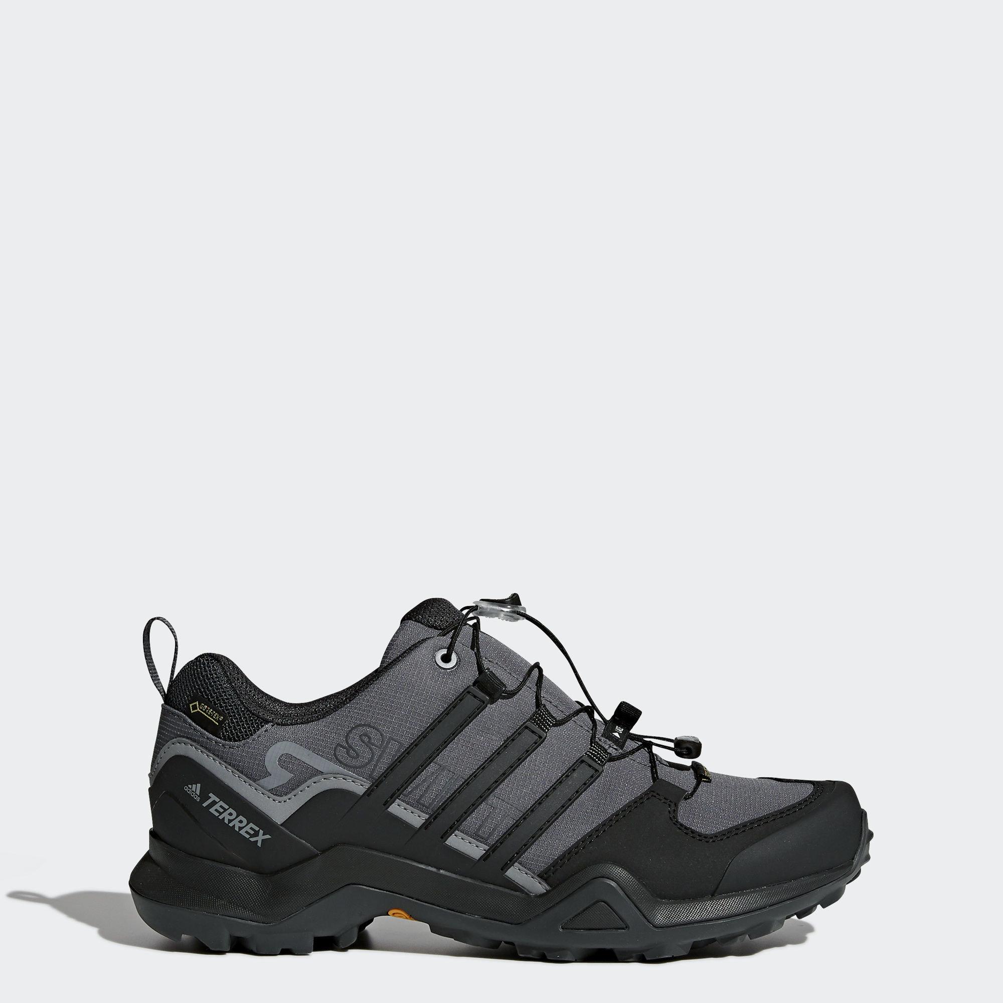 Обувь для активного отдыха Terrex Swift R2 GTX adidas TERREX Grey Five/Core Black/Carbon