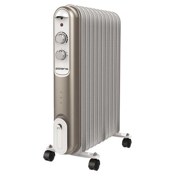 масляный обогреватель радиатор Polaris CR A 1125 COMPACT