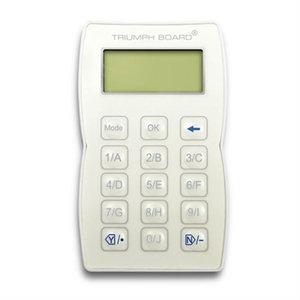 Система TRIUMPH голосования интерактивная TB Voting RF550
