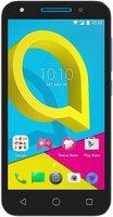 Смартфон Alcatel One Touch 4047D U5 Blue