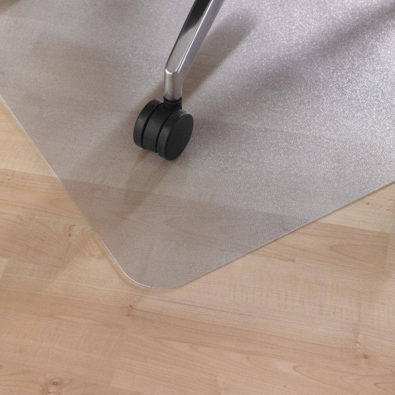 Коврик напольный БЮРОКРАТ Floortex FP129017EV прямоугольный для паркета/ламината ПВХ 120х90см