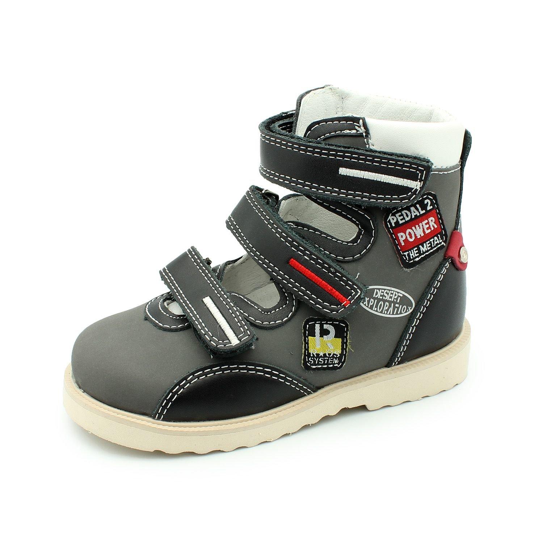 19a9d1f47 Детская ортопедическая обувь Sursil-ortho 13-122