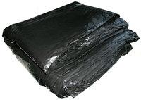 ПВД220Л90/130У Мусорные пакеты (мешки для мусора) ПВД 220 литров (220 л, ПВД, Усиленные), 200 пакет
