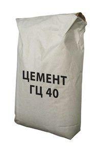 Смеси печные Пашийский Металлургическо-цементный Завод Цемент глиноземистый ГЦ-40 (50 кг)