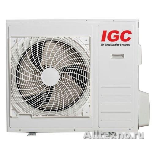 Наружный блок мульти-сплит системы IGC RAM2-20UNH