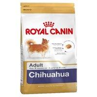 Корм сухой ROYAL CANIN Chihuahua Adult 28 для собак породы Чихуахуа старше 8 месяцев 1,5кг