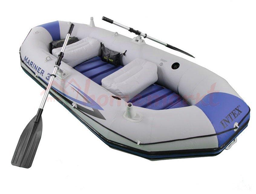Купить лодку надувную в новокузнецке