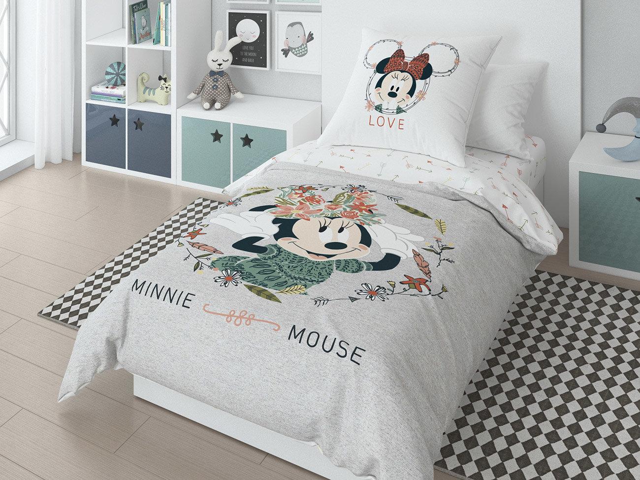 Правила выбора детского постельного белья