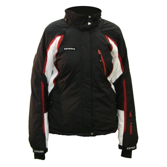 Куртка горнолыжная IcePeak женская Nana (990), Размер 38