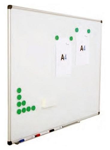 Магнитно-маркерная доска Rocada 45х60 см лак (6400)