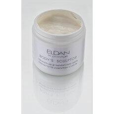 Антицеллюлитный крем Eldan Cosmetics Le Prestige Уход за телом: Антицеллюлитный крем для тела (Body's Sculptor), 500мл