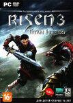 Risen 3 Titan Lords [Steam]