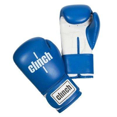 Боксерские перчатки Боксёрские Перчатки Clinch Fight